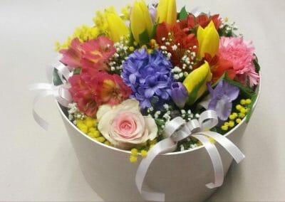 Dobozgyártás virágdoboz dobozgyártás