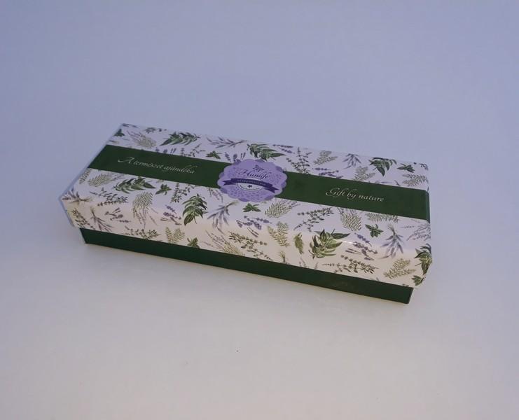 Csokoládés doboz